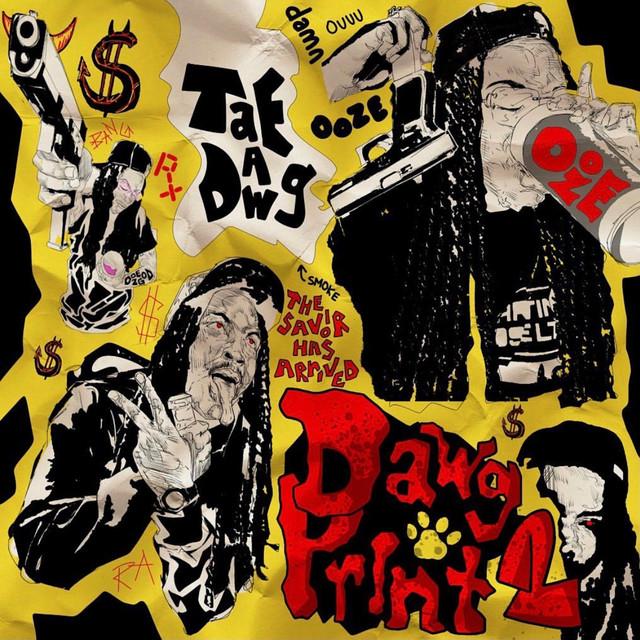 Tae Dawg – Dawgprint 2