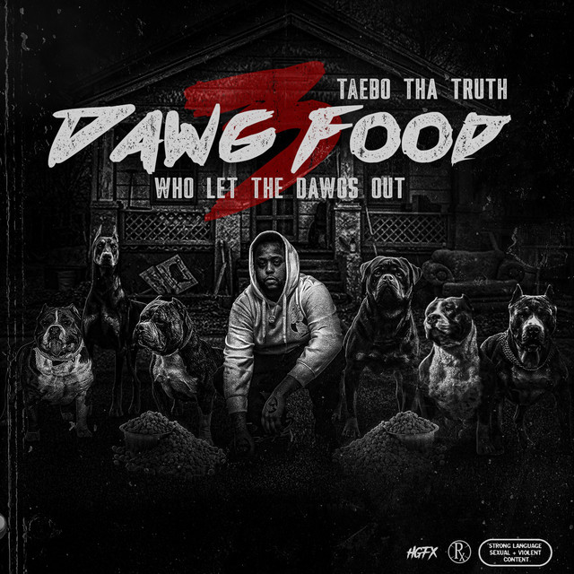 Taebo Tha Truth – Dawg Food 3
