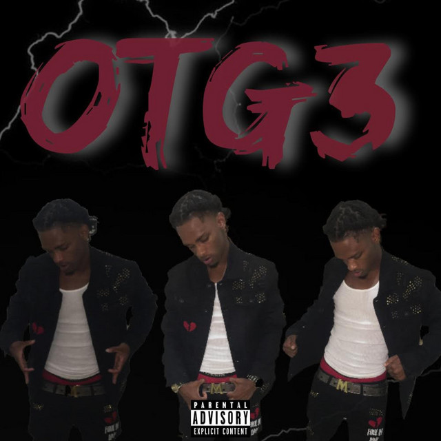 Taliban Quan – On The Grind 3: Trilogy