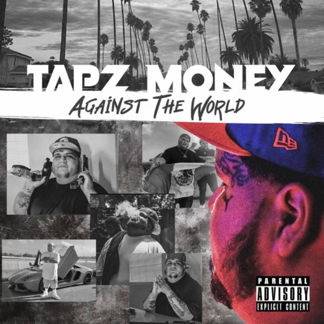 Tapz Money – Against The World