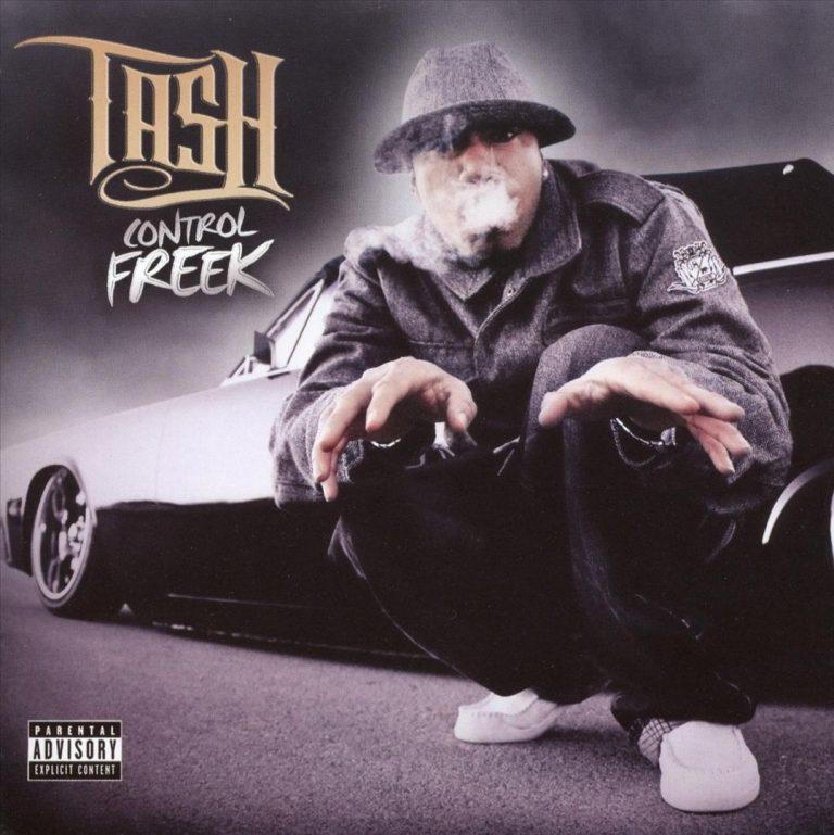 Tash – Control Freek