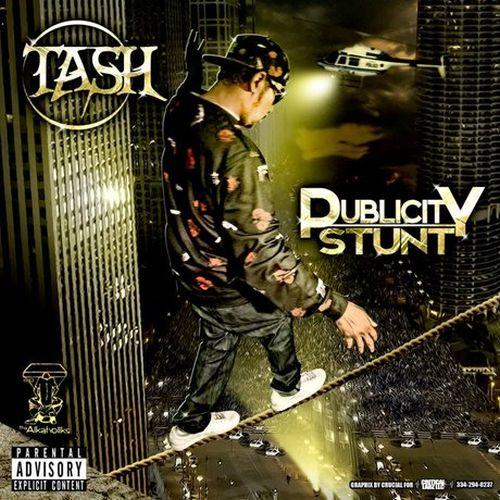 Tash – Publicity Stunt