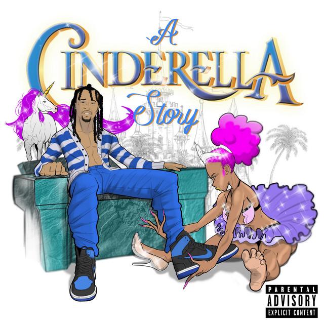 TayF3rd - A Cinderella Story