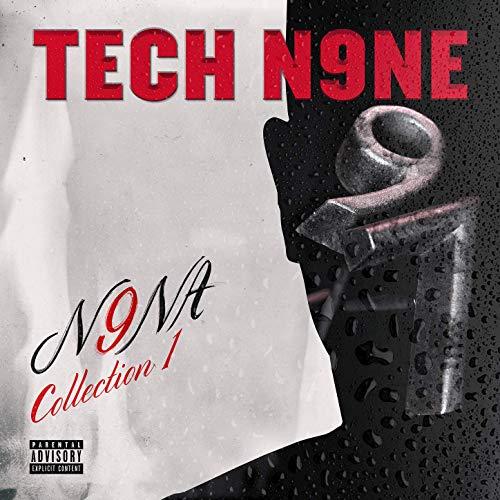Tech N9ne – N9NA Collection 1