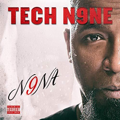 Tech N9ne – N9NA