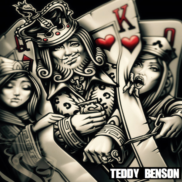 Teddy Benson – The Weight Of The Crown