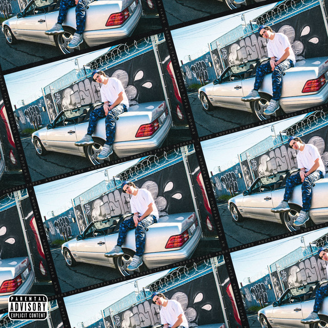 Tedy Andreas – Andreas Tapes