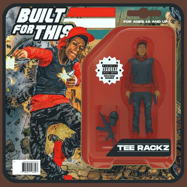 Tee Rackz – Built For This