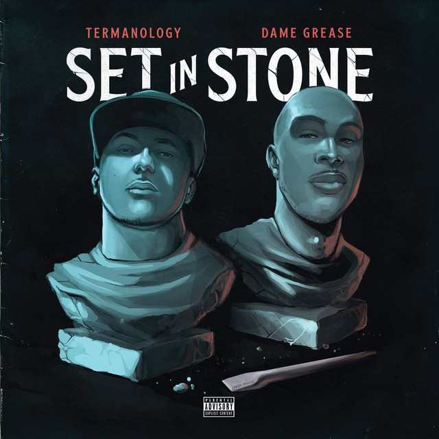 Termanology & Dame Grease – Set In Stone