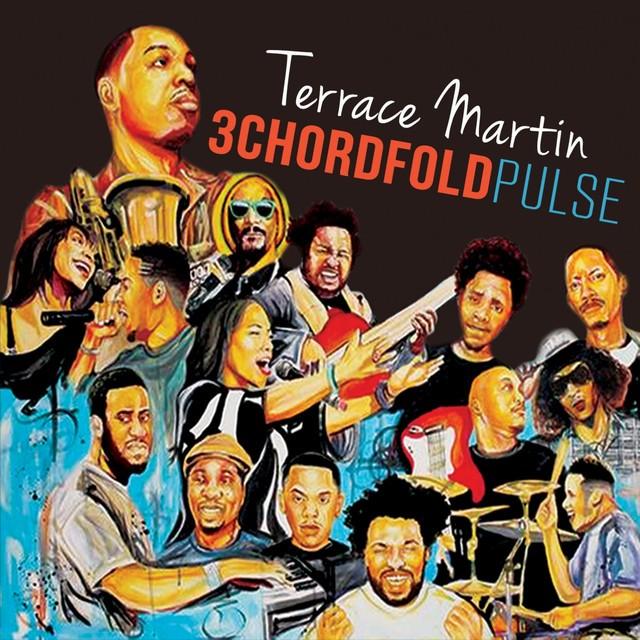 Terrace Martin – 3ChordFold Pulse