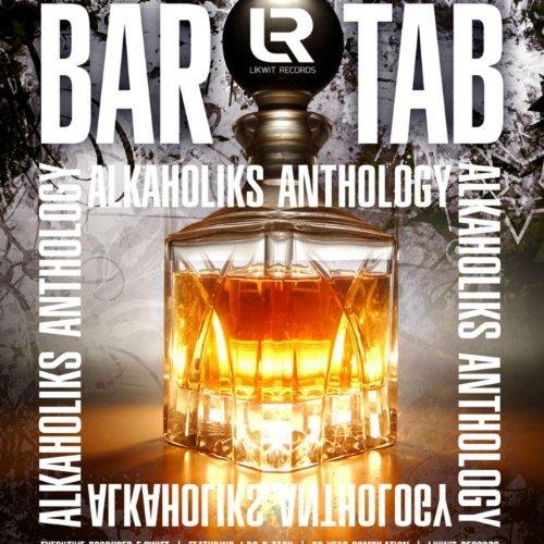 Tha Alkaholiks - Bar Tab