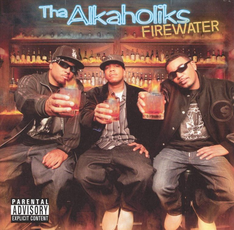 Tha Alkaholiks – Firewater
