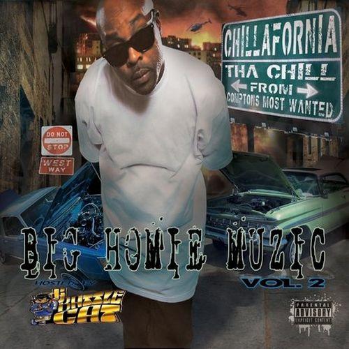 Tha Chill – Big Homie Muzic, Vol. 2