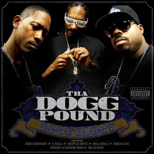 Tha Dogg Pound – DPGC'ology
