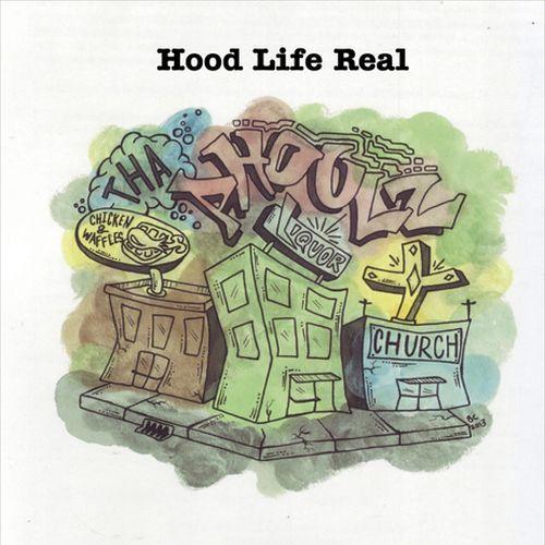 Tha Phoulz - Hood Life Real