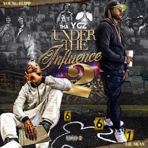 Tha Y.G'z – Under The Influence 2