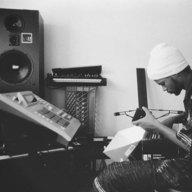 Thayod Ausar – Legacy Of Ausar Vol 1 1996 -1997 The Paris Tape