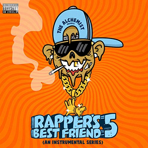 The Alchemist – Rapper's Best Friend 5: An Instrumental Series