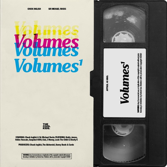 The Cool Kids – Volumes