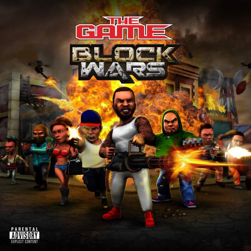 The Game – Block Wars