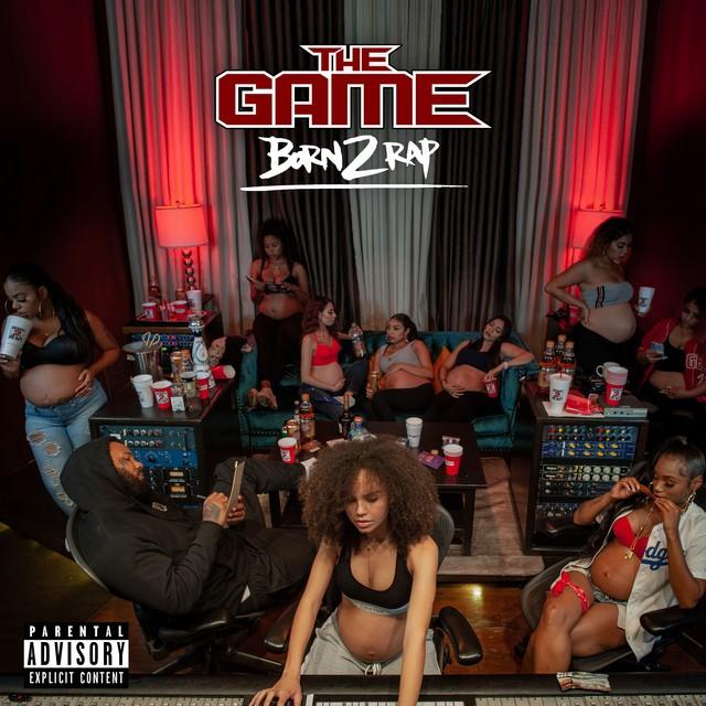 The Game – Born 2 Rap