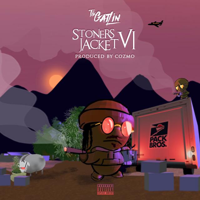 The Gatlin & Cozmo – Stoners Jacket VI