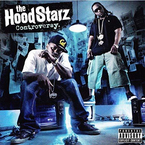 The Hoodstarz - Controversy