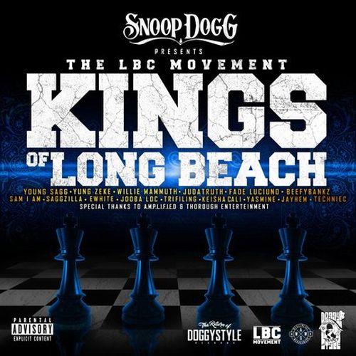 The LBC Movement - Kings Of Long Beach