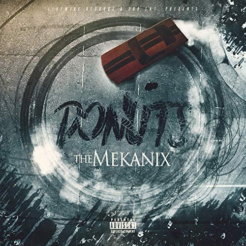 The Mekanix – Donuts
