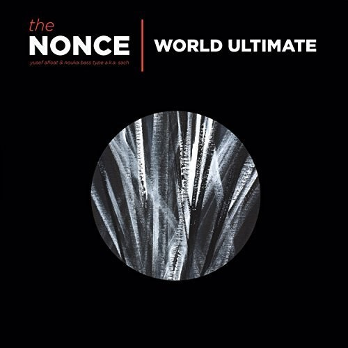 The Nonce - World Ultimate Deluxe Edition