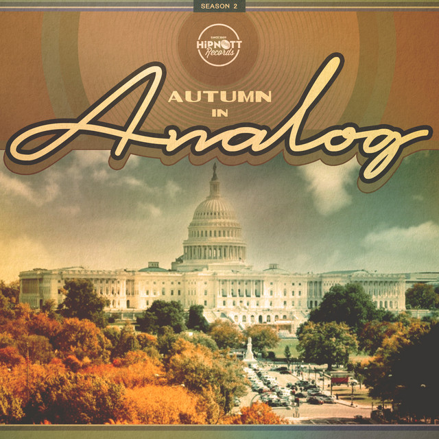 The Other Guys – Autumn In Analog: Season 2