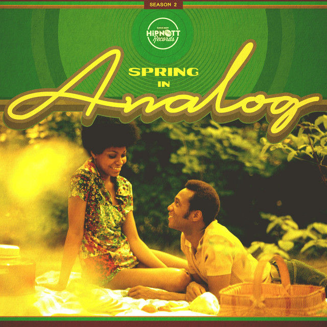 The Other Guys – Spring In Analog: Season 2