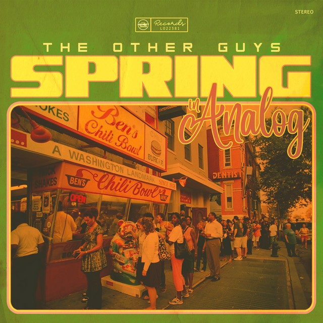 The Other Guys – Spring In Analog