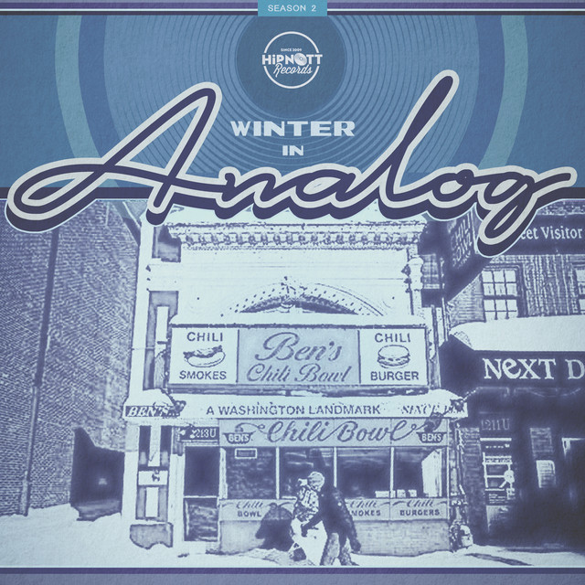 The Other Guys – Winter In Analog: Season 2
