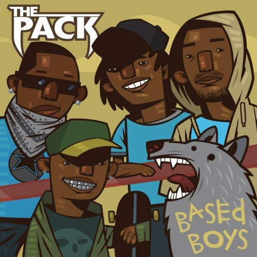 The Pack – Based Boys
