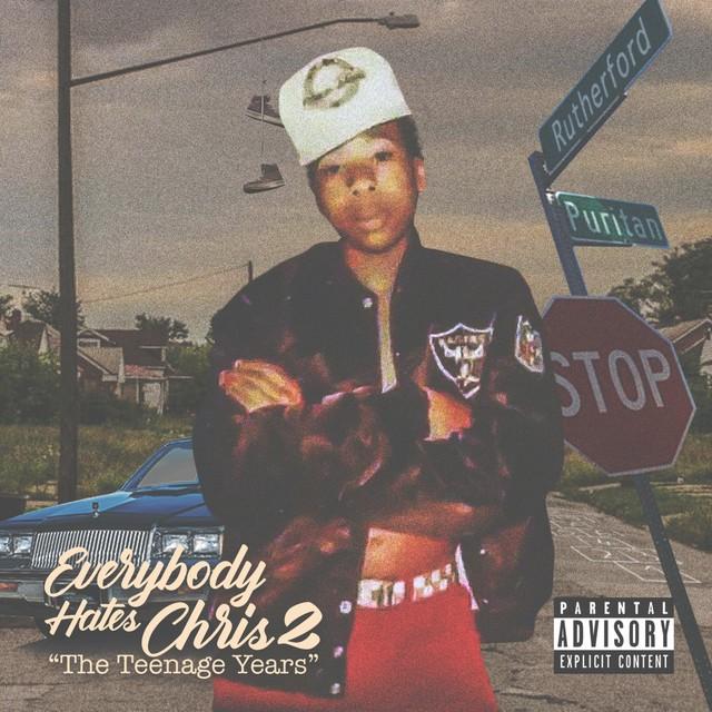 The Prezident Chris Walker – Everybody Hates Chris 2 – The Teenage Years