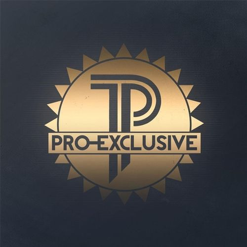 The Procussions - Pro-Exclusive EP