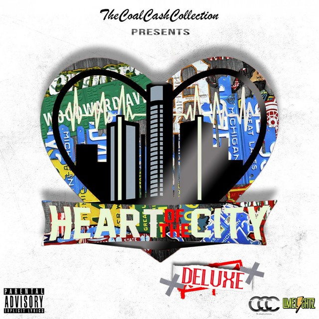 TheCoalCashCollection – Heart Of The City, Vol. 1 (Deluxe)
