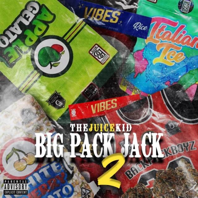 TheJuiceKid – Big Pack Jack 2 Deluxe
