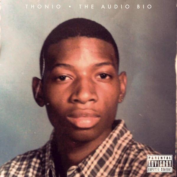 Thonio – The Audio Bio (Deluxe)