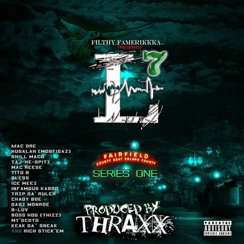 Thraxx – L7 Series One