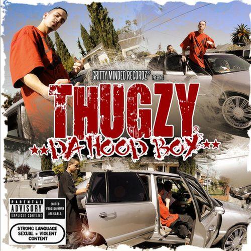 Thugzy - Da Hood Boy