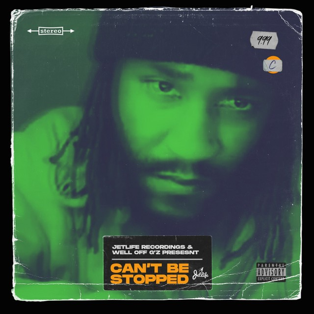 Tiny C Style – Can't Be Stopped