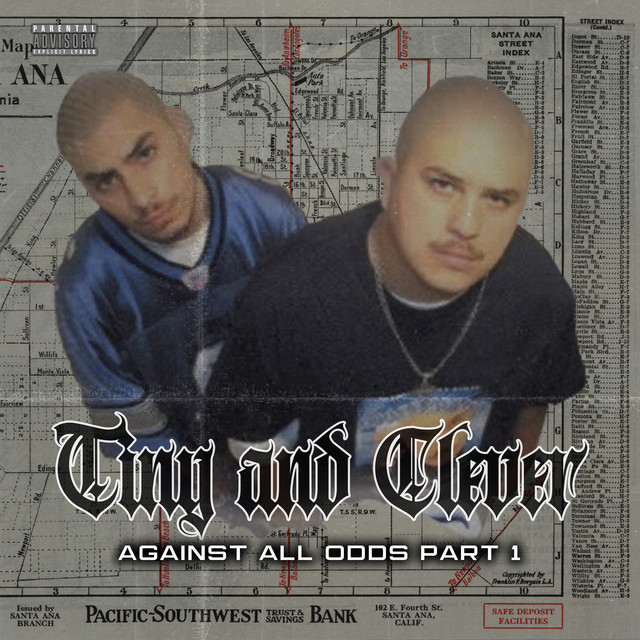 Tiny & Clever – Against All Odds, Pt. 1
