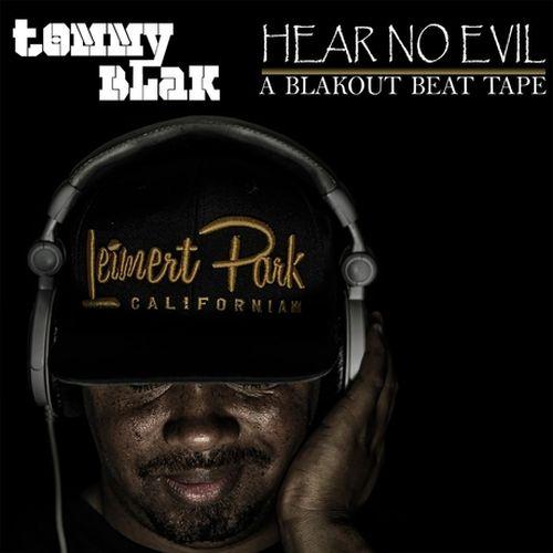 Tommy Blak - Hear No Evil