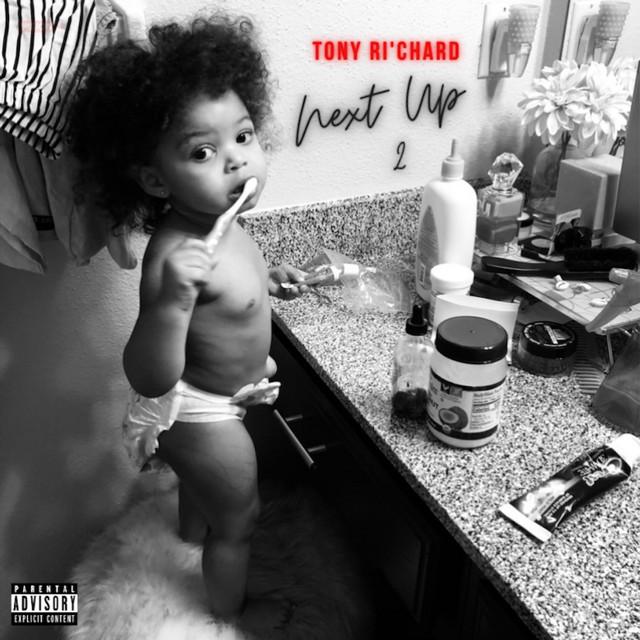 Tony Ri'chard – Next Up 2