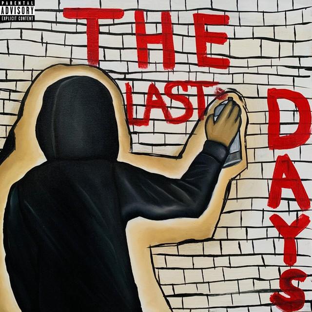 Tony Ri'chard – The Last Days