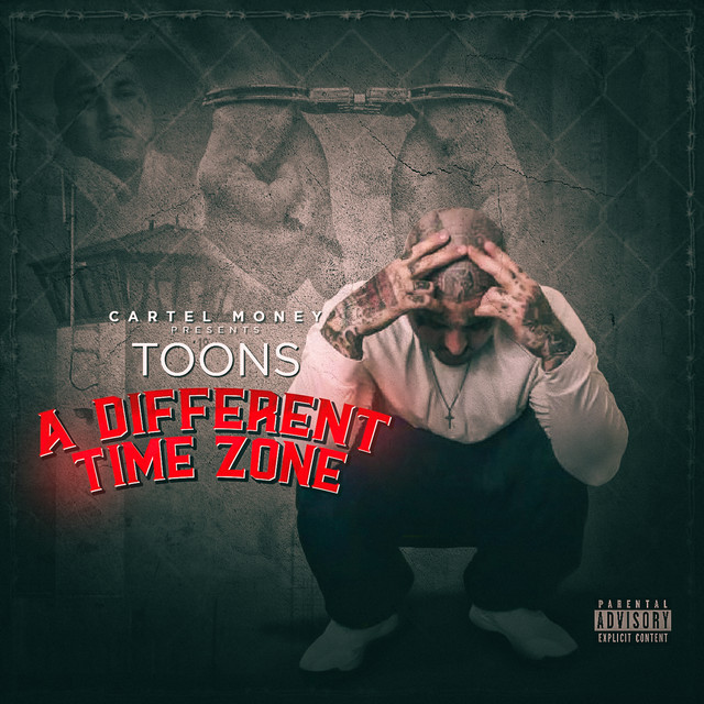 Toons – A Different Time Zone