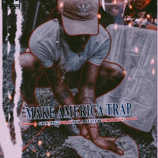 Trap $wagg – Make America Trap