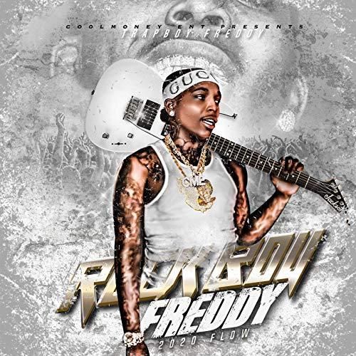 Trapboy Freddy – Rockboy Freddy 2020 Flow